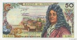 50 Francs RACINE FRANCE  1973 F.64.24 SUP