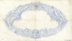 500 Francs BLEU ET ROSE modifié FRANCE  1939 F.31.26 B+