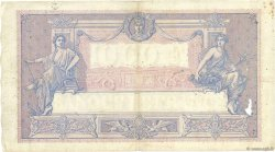 1000 Francs BLEU ET ROSE FRANCE  1917 F.36.31 TB