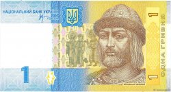 1 Hryvnia UKRAINE  2006 P.116Aa pr.NEUF