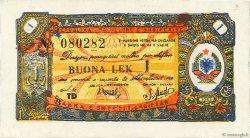 1 Lek ALBANIE  1953 P.FX04 SPL