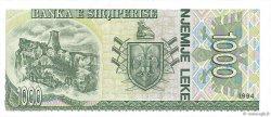 1000 Lekë ALBANIE  1994 P.58a pr.NEUF