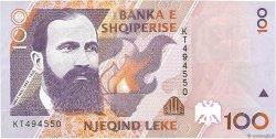 100 Lekë ALBANIE  1996 P.62a NEUF