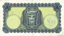 10 Pounds IRLANDE  1973 P.066c TTB