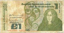 1 Pound IRLANDE  1977 P.070a B
