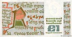 1 Pound IRLANDE  1982 P.070c SUP
