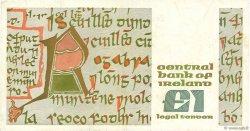1 Pound IRLANDE  1988 P.070d TTB