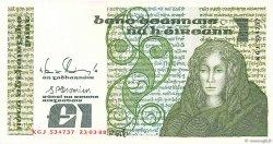 1 Pound IRLANDE  1988 P.070d pr.SUP