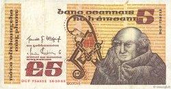 5 Pounds IRLANDE  1985 P.071d TTB