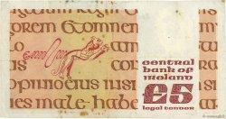 5 Pounds IRLANDE  1986 P.071d pr.TTB