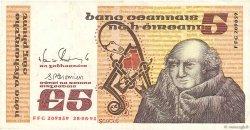 5 Pounds IRLANDE  1991 P.071e TTB