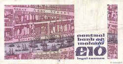 10 Pounds IRLANDE  1987 P.072b TTB
