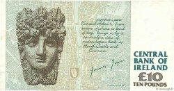 10 Pounds IRLANDE  1997 P.076b TTB