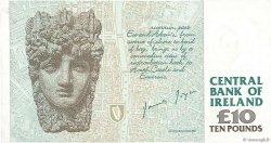 10 Pounds IRLANDE  1999 P.076b SUP+