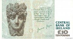 10 Pounds IRLANDE  1995 P.076b NEUF