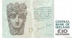 10 Pounds IRLANDE  1999 P.076b NEUF