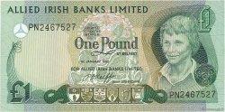 1 Pound IRLANDE DU NORD  1982 P.001a pr.NEUF