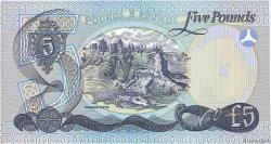 5 Pounds IRLANDE DU NORD  1987 P.006a NEUF