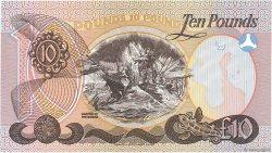10 Pounds IRLANDE DU NORD  1988 P.007a NEUF