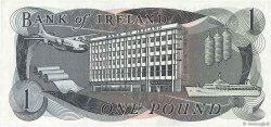 1 Pound IRLANDE DU NORD  1967 P.056a SUP