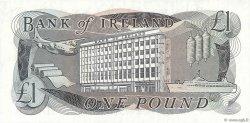 1 Pound IRLANDE DU NORD  1977 P.061b SPL
