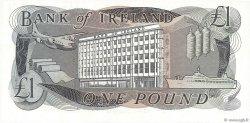 1 Pound IRLANDE DU NORD  1977 P.061b NEUF