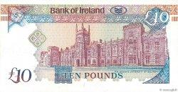 10 Pounds IRLANDE DU NORD  1995 P.075a SPL+