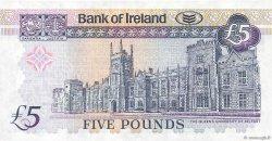 5 Pounds IRLANDE DU NORD  2003 P.079a NEUF