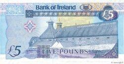 5 Pounds IRLANDE DU NORD  2013 P.088 NEUF