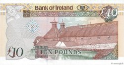 10 Pounds IRLANDE DU NORD  2013 P.089 NEUF
