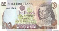 10 Pounds IRLANDE DU NORD  1994 P.132a SUP