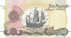 10 Pounds IRLANDE DU NORD  1998 P.136a