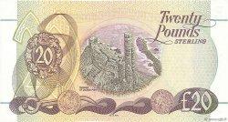20 Pounds IRLANDE DU NORD  1998 P.137a NEUF