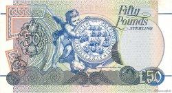 50 Pounds IRLANDE DU NORD  1998 P.138a SPL
