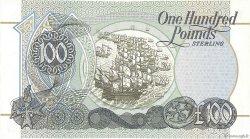 100 Pounds IRLANDE DU NORD  1998 P.139b SPL