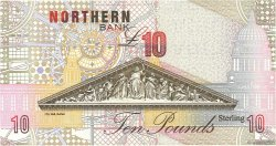 10 Pounds IRLANDE DU NORD  1997 P.198a SUP