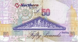 50 Pounds IRLANDE DU NORD  2005 P.208a NEUF
