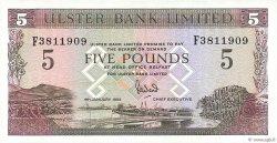 5 Pounds IRLANDE DU NORD  1993 P.331b NEUF