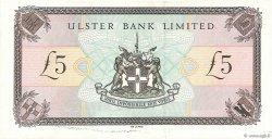 5 Pounds IRLANDE DU NORD  1998 P.335b SUP