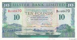 10 Pounds IRLANDE DU NORD  1997 P.336a NEUF