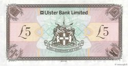 5 Pounds IRLANDE DU NORD  2007 P.340 NEUF