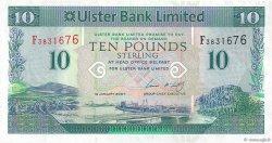 10 Pounds IRLANDE DU NORD  2007 P.341 pr.NEUF
