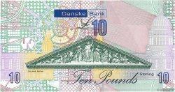 10 Pounds IRLANDE DU NORD  2013 P.346 NEUF