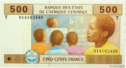 500 Francs CONGO  2002 P.106T pr.NEUF
