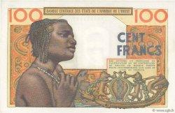 100 Francs BURKINA FASO  1961 P.301Ca pr.NEUF