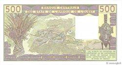 500 Francs MALI  1990 P.405Di NEUF