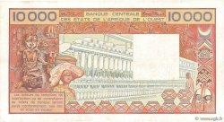 10000 Francs MALI  1986 P.408De pr.NEUF