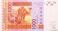 1000 Francs MALI  2003 P.415Da NEUF