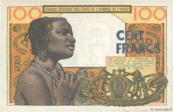 100 Francs SÉNÉGAL  1965 P.701Kf SUP