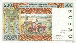 500 Francs SÉNÉGAL  1993 P.710Kc pr.NEUF